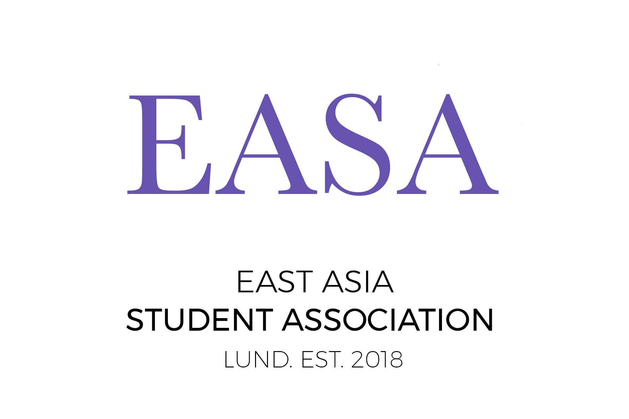 East Asia Student Association Lund